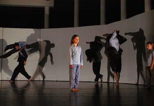 tanz kostüm modern dance