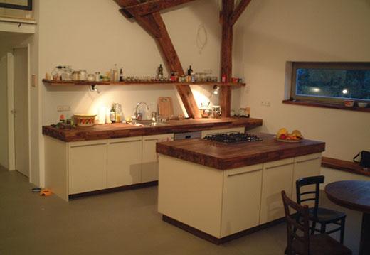 Innenarchitektur Küche till kuhnert bühne kostüm innenarchitektur